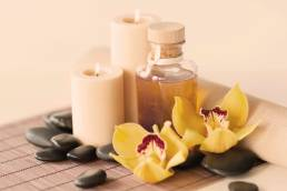 aromatherapy, aromatic oils