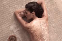 body exfoliation, ahava